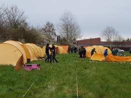 lejrpladsen